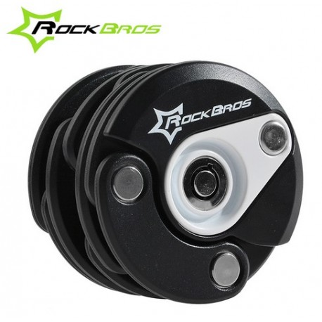 ROCKBROS - Zapięcie do roweru składane WL798