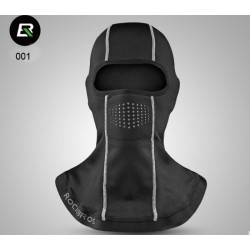 ROCKBROS - Maska Kominiarka Antysmogowa - przeciwsmogowa LF7122 V001