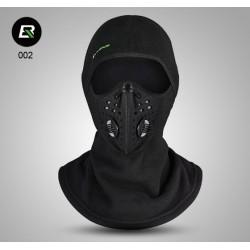 Maska Kominiarka Antysmogowa - przeciwsmogowa LF7122 V002