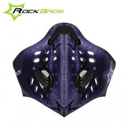 ROCKBROS - Maska przeciw smogowa / pyłowa z filtrem węglowym LF03901