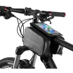 Torebka rowerowa na telefon 2017 W SERIES